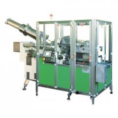 Автоматическая дозирующая и обертывающая машина Vezzadini