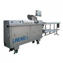 Автоматическая линия для производства сосисок Linkwel