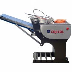 Автоматическая шкуросъемная машина для рыбы Nobilis 460TA