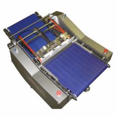 Автоматическая шкуросъемная машина для рыбы Nobilis 460TAC