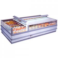 Бонета морозильная с выносным агрегатом Sarin
