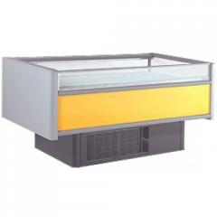 Бонета морозильная со встроенным агрегатом Нарочь