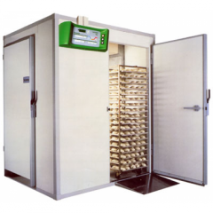 Камера холодильная, охладительно-расстоечная Tecnomac