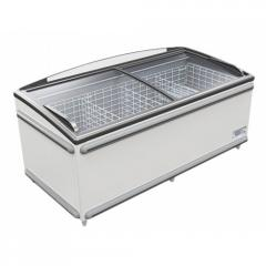 Ларь-Бонета морозильная низкотемпературная Ugur