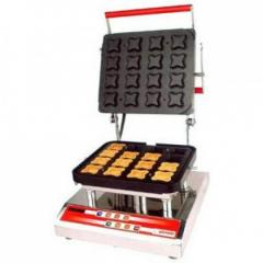 Машина для выпечки тарталеток Cookmatic PAV
