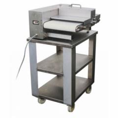 Машина для дробления костей рыбы AGK-112