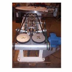 Машина для разделки и филетирования мелкой рыбы SFD-300