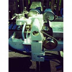 Машина для разделки мелкой рыбы CIS-N F 45