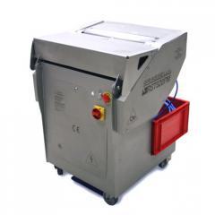 Машина для снятия пленки Grasselli