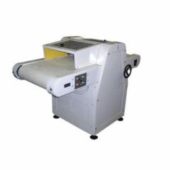 Машина натирочная для производства бараночных изделий Н4-М