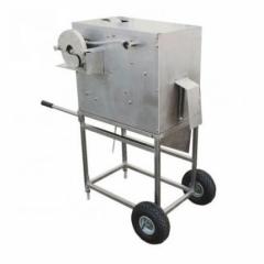 Машина филетировочная для рыбы AGK-1968