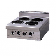 Electric stove OSO