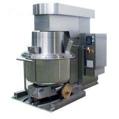 Спиральная тестомесильная машина Topos T-750