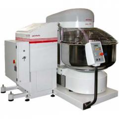 Спиральная тестомесильная машина с опрокидыванием Easy RL