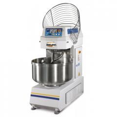 Спиральная тестомесильная машина с фиксированной дежой MSP JET/T