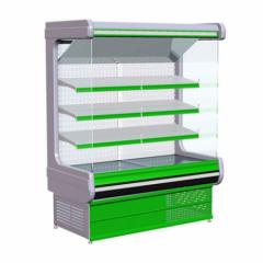 Rack refrigerating Violetta