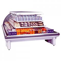 Стеллаж холодильный с выносным агрегатом Castra
