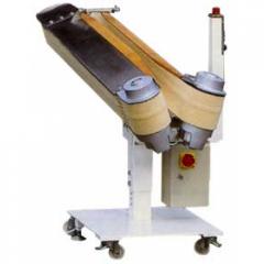 Тестоокруглительная машина, тестоокруглитель ZT150, ZT200