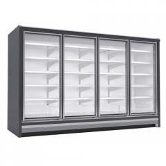 Шкаф морозильный с выносным агрегатом METIS
