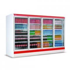 Шкаф холодильный с выносным агрегатом Elara