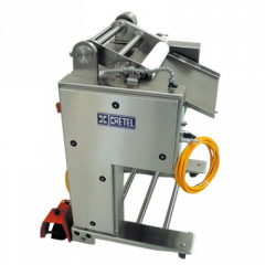 Шкуросъемная машина для рыбы Nobilis 460SQ