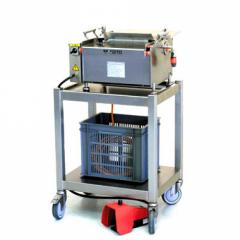 Шкуросъемная машина для рыбы Oannes 362