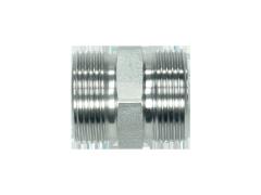 Адаптер прямой штуцер DKOL M22x1.5 (15L) - порт BSP 3/4