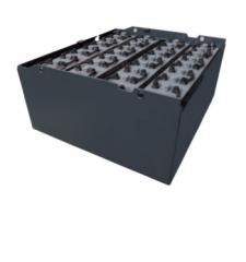 Les batteries d'accumulateur de plomb de
