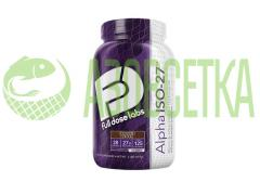 Protein of Complete Nutrition Alpha ISO-27