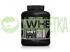 Protein serumal COR-Performance Whey, 936 gr.