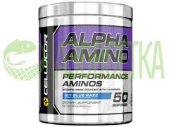 Cellucor Alpha Amino amino acid, 50 portions