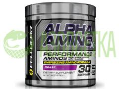 Cellucor Alpha Amino amino acid, 30 portions