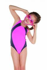 Купальник детский для плавания SHEPA 009(original)