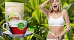 Чай для похудения Organic Tea Органик Теа
