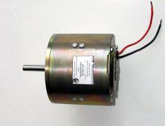 Электродвигатель постоянного тока ДП 108-24/300
