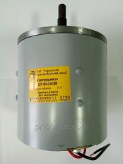 DC motors  DP 108-24 / 300