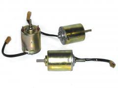 Электродвигатель постоянного тока ДП 77-12/40
