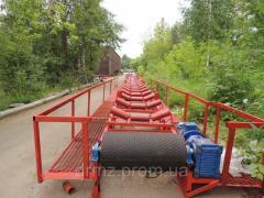 Conveyors, conveyors
