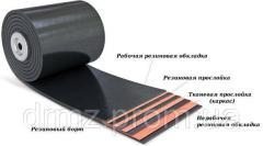 Резинотканевые транспортерные ленты