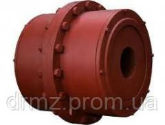 Couplings gear M3-3 (six-bolted)