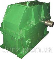Редуктор цилиндрический двухступенчатый ЦДН-630, ЦДН-710