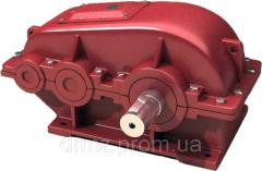 TsDND-400 reducers