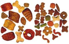 Упаковка для кормов животных