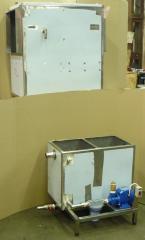 Гидрофильтр GFL-3, Пропускная способность 3000 м3/час