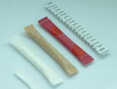 مربى التوت العضوي في العصي - أجزاء الطعام المنتجات