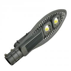 EUROLAMP LED Светильник уличный облегченный COB 100W 6000K арт. LED-SLT2-100w(cob)