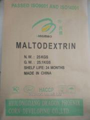 Мальтодекстрин DE 15-20