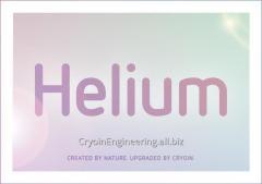 Гелий технический