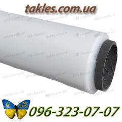 The film is polyethylene, a sleeve of 1500 mm (70