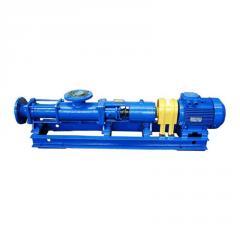 Odnovintovyj pump type 1B, n. 1B, 1B